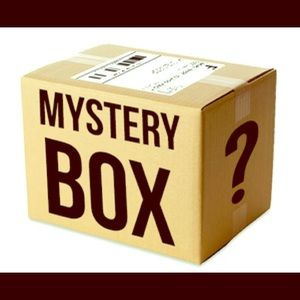 Other - Men's Hype Mystery Box